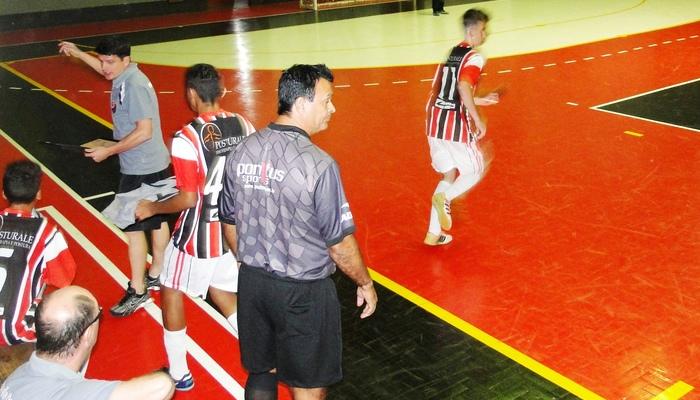 4bb6b8f96a Liga Catarinense Futsal - Notícias de Futsal
