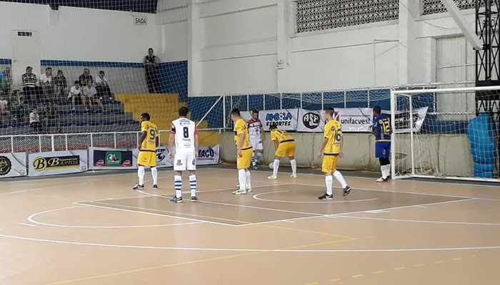 ba3844e66e Liga Catarinense Futsal - Notícias de Futsal